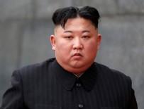GENELKURMAY - Kim Jong-un nerede?