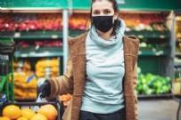 SIRKELI - Korona günlerinde alışveriş yaparken dikkat! Gelir gelmez çöpe atın...
