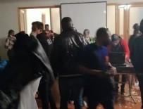BAHÇELİEVLER - Villadaki partinin faturası kesildi!