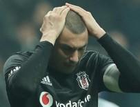 BURAK YıLMAZ - Beşiktaş'ta Burak Yılmaz krizi!