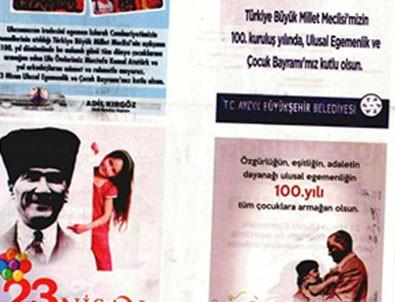 CHP'li Belediyeler terör sempatizanı BirGün için sıraya girdi!