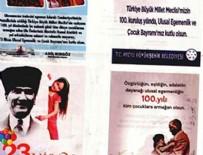 KARŞIYAKA - CHP'li Belediyeler terör sempatizanı BirGün için sıraya girdi!