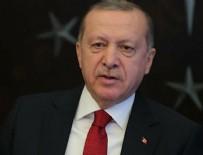 İSTIKLAL MARŞı - Cumhurbaşkanı Erdoğan'dan 23 Nisan mesajı!