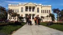 ULUSAL EGEMENLIK - Cumhurbaşkanlığından 23 Nisan'a özel konser