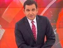 HINCAL ULUÇ - Fox Tv'ye samayolu benzetmesi!