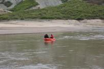 Kayıp Uzman Çavuş Güneş'i Arama Çalışmaları Baraj Gölünde Yoğunlaştı
