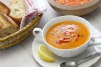ÇAY KAŞIĞI - Kırmızı Mercimek Çorbası Nasıl Yapılır?