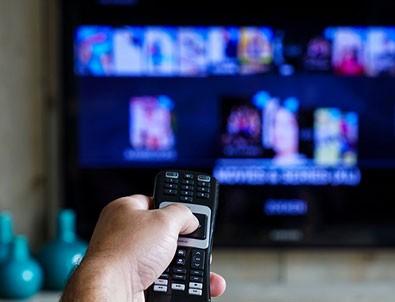 TV'de bugün!