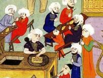 YENI CAMI - Geçmişten günümüze Ramazan adetleri