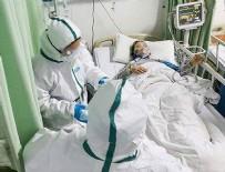 AVUSTURYA - Dünya genelinde virüs yayılmaya devam ediyor!