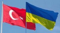 ERMENI - Ukrayna'dan Türkiye kararı: Soykırım demeyeceksiniz
