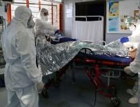 KEMOTERAPI - Ünlü oyuncu koronadan hayatını kaybetti!