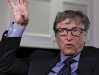 BİLL GATES - Bill Gates: En büyük kabusum gerçek oldu!