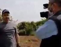 MERSIN - Kaftancıoğlu'nun kurgu videosunu çekenler gözaltında!