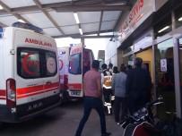 Şanlıurfa'da Silahlı Kavga Açıklaması 1 Ölü, 8 Yaralı