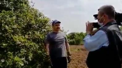 AK Parti'den Mersin'de 'CHP'nin limon kumpası' hakkında suç duyurusu! Gözaltılar var