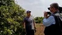 BAŞKAN ADAYI - AK Parti'den Mersin'de 'CHP'nin limon kumpası' hakkında suç duyurusu! Gözaltılar var