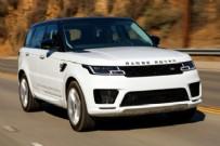 Range Rover'ın yeni modeli tanıtıldı!