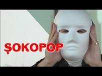 DERSIM - Şokopop sonunda maskesini çıkardı! Bakın kimmiş