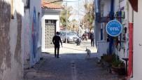 Bozcaada'da Konaklama Yasağı 31 Mayıs'a Kadar Uzatıldı