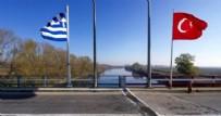 YUNANİSTAN DIŞİŞLERİ BAKANI - Çavuşoğlu'ndan Yunanistan'a sert tepki!