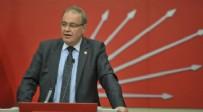 FAİK ÖZTRAK - CHP, İslam düşmanlığına sahip çıktı! Skandal sözler...