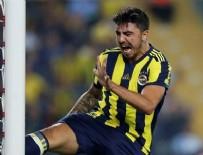 İNGILIZLER - Fenerbahçe'de Ozan Tufan bombası!