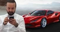 MEDYATİK - İş adamından flaş açıklama! Ferrari'si ile devletin 1000 TL'lik yardımına başvurduğu söylenmişti...