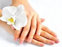ÇAY KAŞIĞI - Karantinada yıpranan ellerimiz için bitkisel bakım