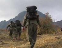TIBBİ MALZEME - Terör örgütü PKK tarihinde ilk kez...