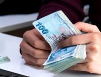 TİCARET ODASI - Küçük işletmelere 'Can Suyu Kredisi'