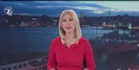 TEDAVİ SÜRECİ - Kanal 7 spikeri korona oldu!