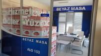 Kanaşlı Belediyesine 600 Gıda Kolisi Bağışlandı