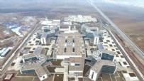 SAĞLIK HİZMETİ - Kıvıran kıvırana! CHP'lilerin şehir hastanesi yalanı sürüyor
