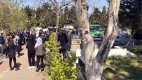 NUR YERLITAŞ - Nur Yerlitaş son yolculuğuna uğurlandı