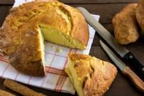 ÇAY KAŞIĞI - Ramazanda tok tutan ekmek 3 ay bayatlamıyor!