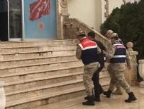SİLAHLI TERÖR ÖRGÜTÜ - Senelerden beri aranan firari FETÖ'cü yakayı ele verdi