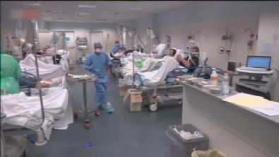 Testi pozitif çıktığı halde hastanede tedavi etmemişler!123 Türk hayatını kaybetti
