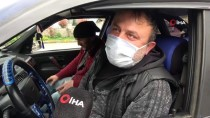 Trabzon'un Hayrat İlçesinin 3 Mahallesinde Karantina Uygulaması Kaldırıldı