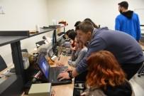 BANÜ 4 Proje İle Teknofest'e Hazırlanıyor