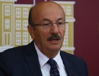 MEHMET BEKAROĞLU - CHP'li Bekaroğlu da LGBT'lileri savundu!