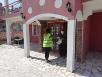 Emirdağ'da Her Haneye Hijyen Paketi
