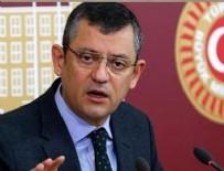 AHMET NECDET SEZER - Özgür Özel'den skandal sözler!