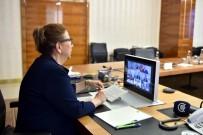 BENDEVI PALANDÖKEN - 11. İstişare Kurulu, Bakan Pekcan Başkanlığında Toplandı