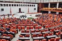 ADALET KOMİSYONU - AK Parti Ve MHP'nin Hazırladığı İnfaz Düzenlemesi Görüşmeleri Başladı