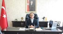 ABDULLAH UÇGUN - Alaşehir'de 4 Bin 602 Aileye Biner Lira Destek Ödemesi Yapılacak