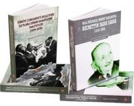 GALATASARAY LISESI - Atatürk Araştırma Merkezinden İki Yeni Eser
