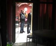 KAHVEHANE - Başkent'te Corona Virüsünü Hiçe Sayıp Kumar Oynadılar