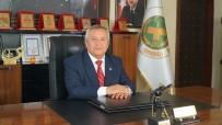 GÜLÜÇ - Belediye Başkanları Kampanyaya Birer Maaşlarını Bağışladı