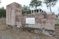 YENIDOĞAN - Çorum'da İstiklal Şehitleri Anıtı Yenileniyor